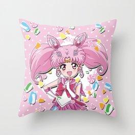 Sailor Candy Throw Pillow