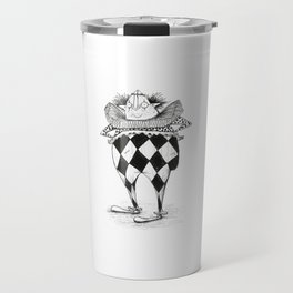 The Clown Travel Mug