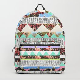 jarritos lime Backpack