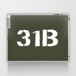 31B Military Police Laptop & iPad Skin