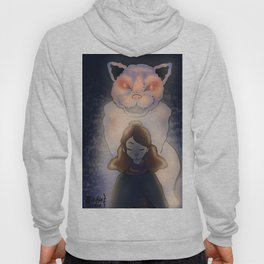 Summon Hoody