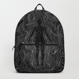 Eternal pulse Backpack