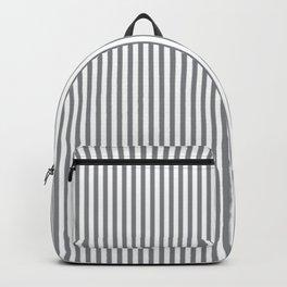 Sharkskin Stripes Backpack