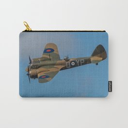Bristol Blenheim Mk.1 Carry-All Pouch
