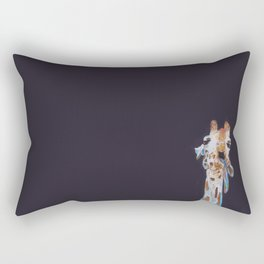 sumer vibes Rectangular Pillow