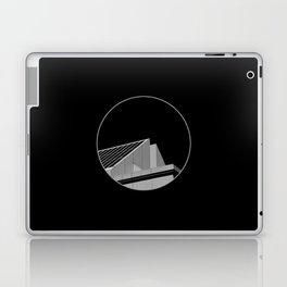 Silent Lucidity Laptop & iPad Skin