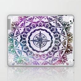 Destination Mandala Laptop & iPad Skin