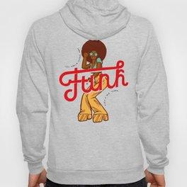 Funk Girl Hoody