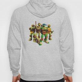 Ninja Turtles - Teenage Mutant Hoody