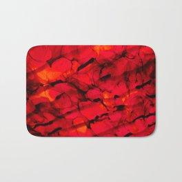 Bloodlines Bath Mat