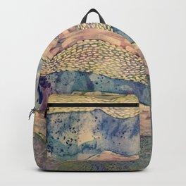 Water (Boredom) Backpack