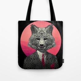VIF - Very Important Fox Tote Bag