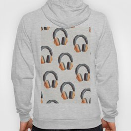 Lo-Fi goes 3D - The Headphones Hoody