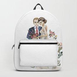 Wedding Backpack
