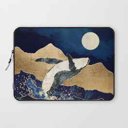 Live Free Laptop Sleeve