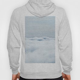 Clouds over Nome Hoody
