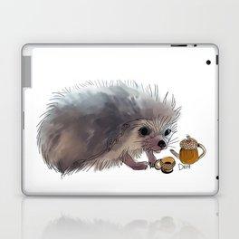 Acorn Tea Laptop & iPad Skin