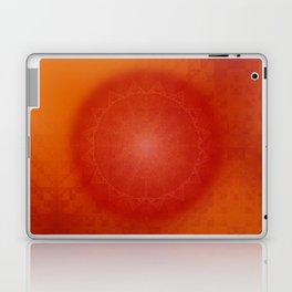 Muladhara Laptop & iPad Skin