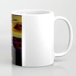 GURU IN MEDITATION Coffee Mug
