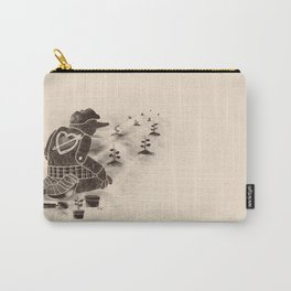 Giving Back Carry-All Pouch