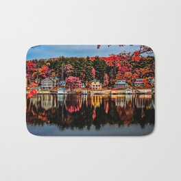 Alton Bay Bath Mat