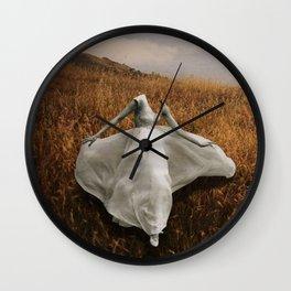 La Belle Dame Sans Merci Wall Clock