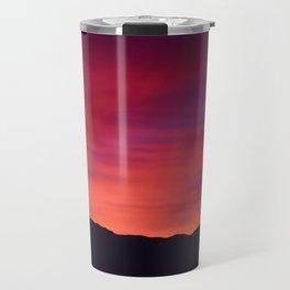 SW Mountain Sunrise - 5 Travel Mug