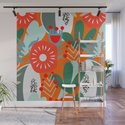 Cacti, fruits and flowers by cocodes