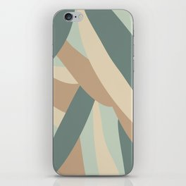 Pucciana  Forest iPhone Skin