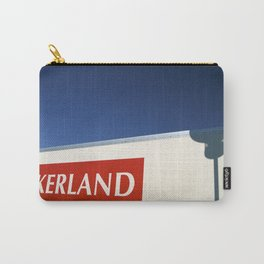 LEKKERLAND Carry-All Pouch