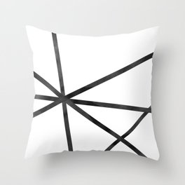 Zasha Throw Pillow