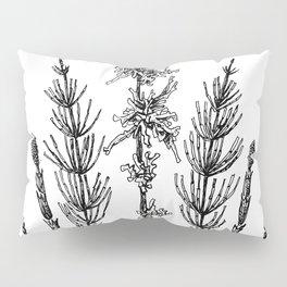 Undergrowth Pillow Sham