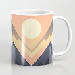 The Sun Rises