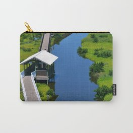South Padre Island Carry-All Pouch