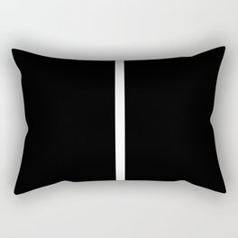 Ultra Minimal I Rectangular Pillow