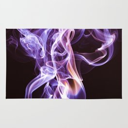 Smoke Colors Rug