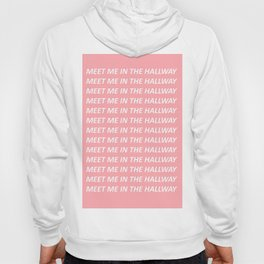 HARRY STYLES MMITH WORDS Hoody