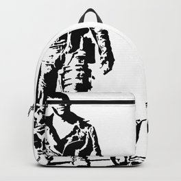 Max - The original Backpack