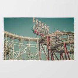 Luna Park Rug