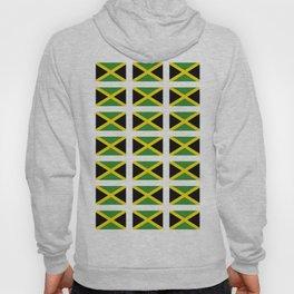 Flag of Jamaica 2-Jamaican,Bob Marley,Reggae,rastafari,cannabis,ganja,america,south america,ragga Hoody