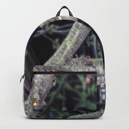 Bleeding Tree Backpack