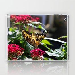 Mirthful Madness Laptop & iPad Skin