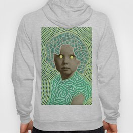 Nasty Girl 003 Hoody