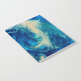 Juxtaposition Notebook