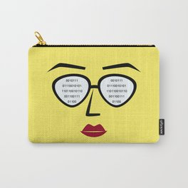 Geek 2 Carry-All Pouch