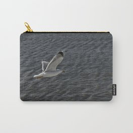 Seagull, bird,  Carry-All Pouch