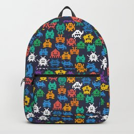 Bits and Bugs Backpack