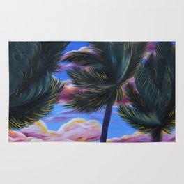 Majestic Maui Moment Rug