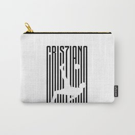 CRIS7IANO RONALDO Carry-All Pouch