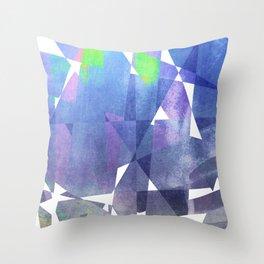 clod Throw Pillow